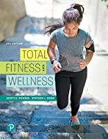 Total Fitness and Wellness, 8th Edition Front Cover
