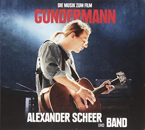 GUNDERMANN - Die Musik zum Film