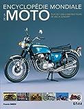 Encyclopédie mondiale de la moto : Plus...