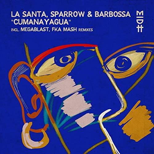 La Santa Music & Sparrow & Barbossa