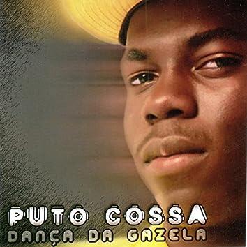 Dança da Gazela