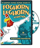 Looney Tunes Super Stars: Foghorn Longhorn Friends [Reino Unido] [DVD]