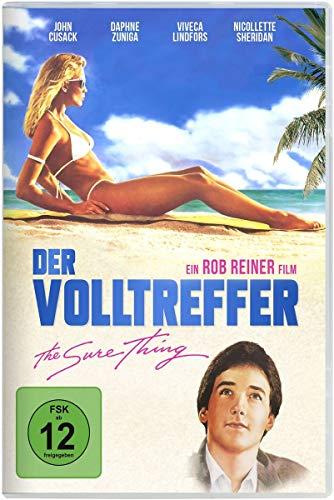 Der Volltreffer - The Sure Thing. Digital Remastered