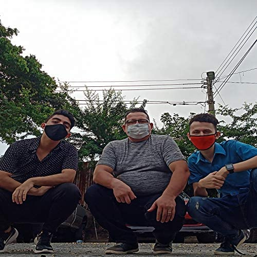Tulio El Crack, Josh Quezada & Xamuelx By