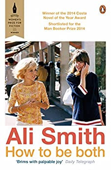 How to be Both by [Ali Smith]
