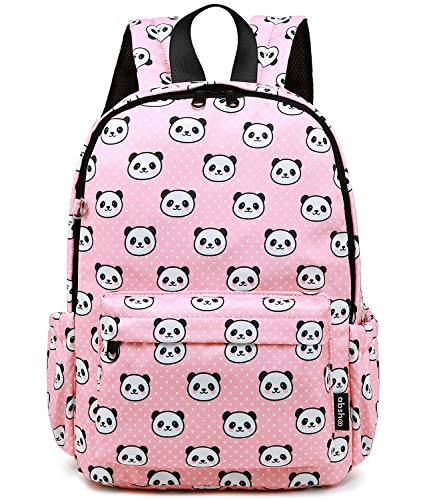 Abshoo Little Kids Panda Toddler Backpacks