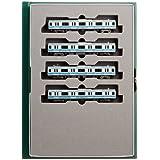 KATO Nゲージ E233系 1000番台 京浜東北線 増結B 4両セット 10-1161 鉄道模型 電車