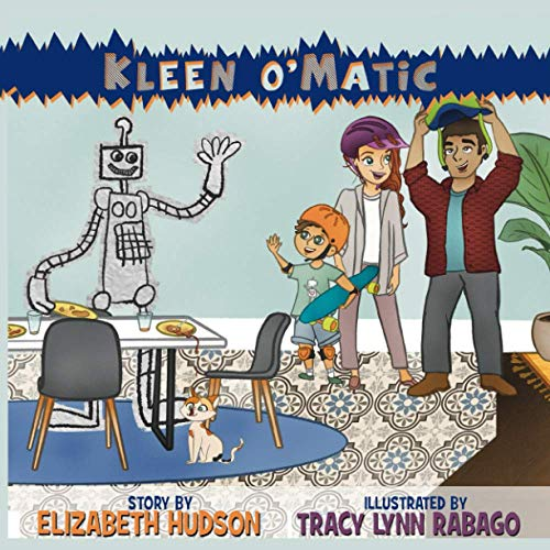 Kleen O'Matic: Robots, Responsibility and Family Fun Arizona