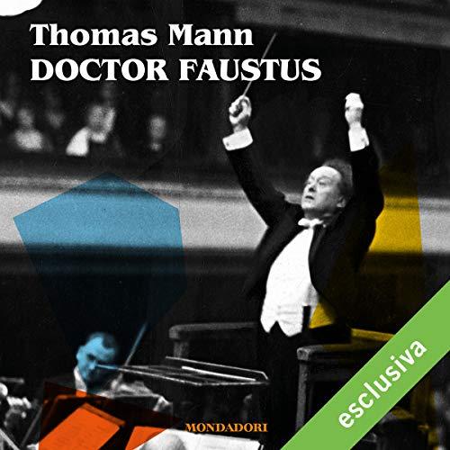 Doctor Faustus copertina