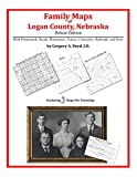 Family Maps of Logan County, Nebraska