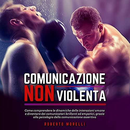 Comunicazione Nonviolenta copertina