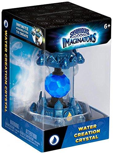 Figurine Skylanders : Imaginators - Cristal Eau