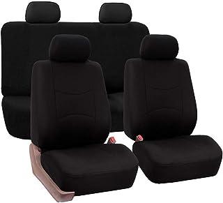 Set de protectores de asiento de auto completo Fundas de asiento de auto Protector Protector de asiento de auto completo Conjunto de funda de asiento de automóvil completo Conjunto completo Accesorios