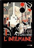 L'inhumaine (1Blu-ray): Une histoire féérique vue par Marcel L'Herbier