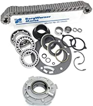 NP271D NP273D Transfer Case Rebuild Kit With Bearings Chain & PUMP for Dodge RAM 2003-2006