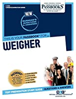 Weigher (Career Examination)