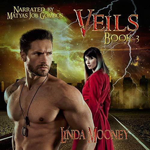 Veils 3 Audiobook By Linda Mooney cover art