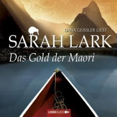 Das Gold der Maori audiobook cover art
