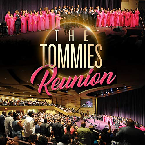 The Tommies Reunion (Live)