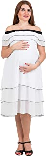 M4M Fashion Maternity Dress For Women