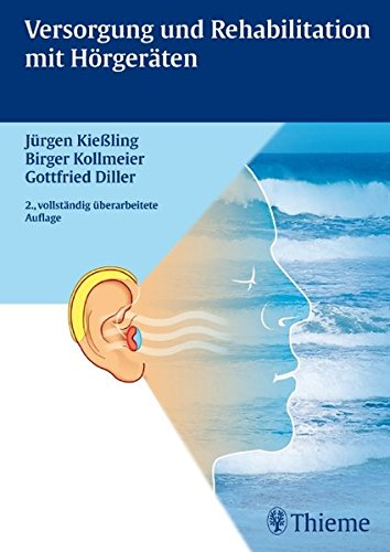 Versorgung und Rehabilitation mit Hörgeräten