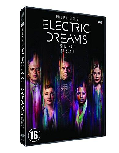 Philip K. Dick's Electric Dreams - Saison 1 (3 DVD Box Set)