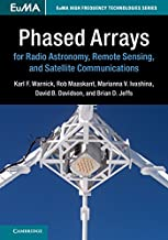 Phased Arrays for Radio Astronomy, Remote Sensing, and Satellite Communications (EuMA High Frequency Technologies Series)