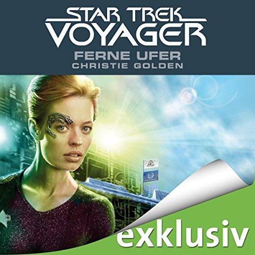 Ferne Ufer (Star Trek Voyager 2) Titelbild