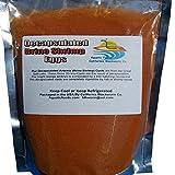 Aquatic Foods Inc. AFB Decapsulated Brine Shrimp Eggs, for Corals, Fry, Babies and More…1/4-lb