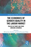 The Economics of Gender Equality in the Labour Market: Policies in Turkey and other Emerging Economies (Routledge Studies in Gender and Economics) (English Edition)