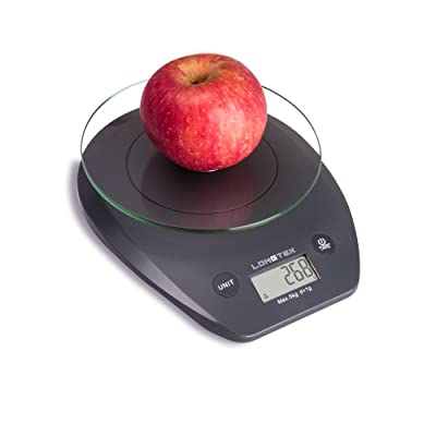 Digital Kitchen Scale, Food Scales, High Precis...