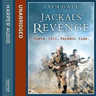 Jackals' Revenge cover art