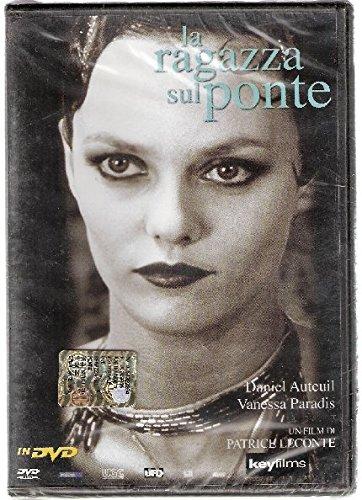 La Ragazza sul Ponte DVD Vanessa Paradis Nuovo