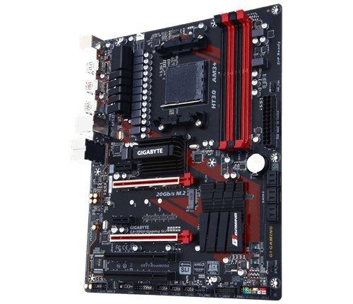 Gigabyte Motherboard GA-990X-GAMING SLI