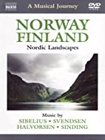 Musical Journey: Norway Finland by Sibelius