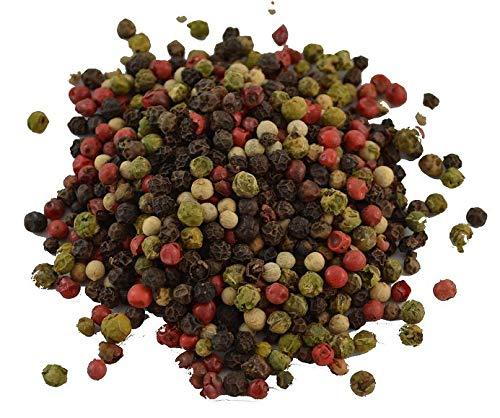 4 Seizoenen peper - strooibusje 50 gram