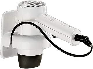 Blanco Negro Gedy 50520200000 Secador de pelo