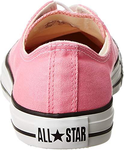 Converse Converse Converse Sneakers Chuck Taylor All Star M9007, Unisex-Erwachsene Sneakers, Rosa (Pink Champagne), 36 EU (3.5 Erwachsene UK)
