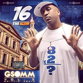 G.S.O.M.M., Vol. 3