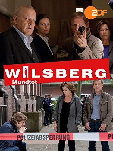Wilsberg - Mundtot