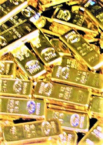 金の山 宝の山 魔の山