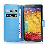 Cadorabo Hülle kompatibel mit Samsung Galaxy Note 3 NEO