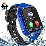Smartwatch Bambini GPS LBS Tracker - GPS Smartwatch Orologio Bambino, Smartwatch Bambini per Ragazzi...
