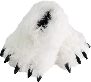 Best white animal slippers Reviews