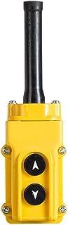 BestTong Rainproof COB-61 Crane Pendant Control Station UP Down Hoist Push Button Switch