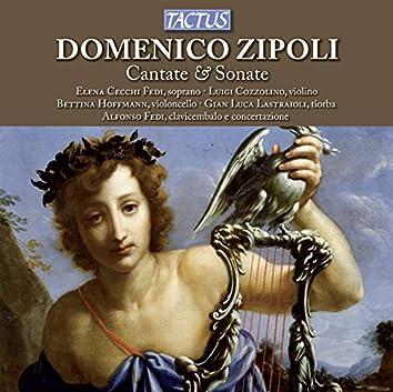 Domenico Zipoli: Cantate & Sonate