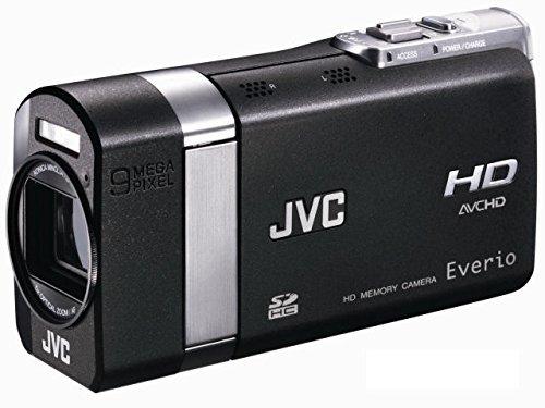 JVCケンウッド ビクター ■ Everio X ■HDメモリーカメラ メモリーカード記録 GZ-X900