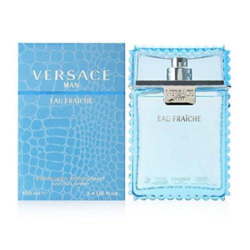 Versace Fragnances 100 ml