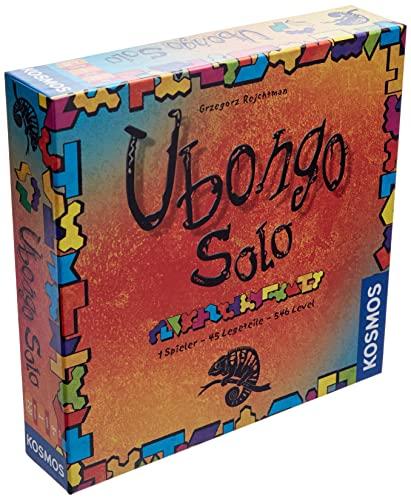 Kosmos -   694203 - Ubongo