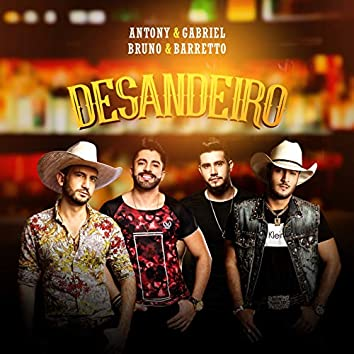 Desandeiro (feat. Bruno & Barretto)
